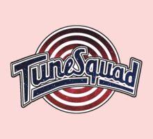 Tune Squad - SpaceJam Kids Clothes