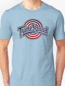 Tune Squad - SpaceJam T-Shirt