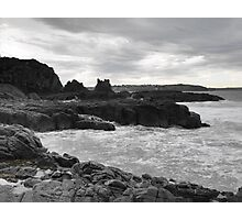 Cathedral Rock Photographic Print