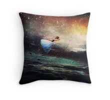 Shooting For The Moon :0) Xxx Throw Pillow