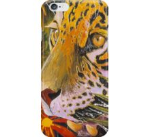 Jaguar Jungle iPhone Case/Skin