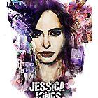 Jessica Jones by coinho