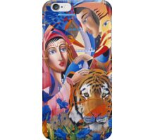 Sweet Taste of India 2 iPhone Case/Skin