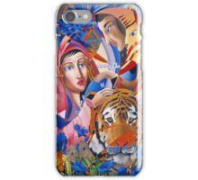 Sweet Taste of India 2 iPhone Case/Skin