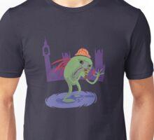 Murloc Holmes Unisex T-Shirt