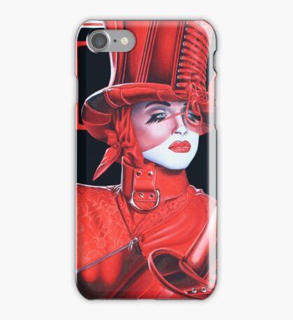 The Devil in Me iPhone Case/Skin