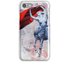 Unveiling the Stallion Queen iPhone Case/Skin