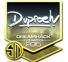 Dupreeh   DH Cluj-Napoca 2015 by SALSAMAN