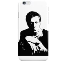 Dr Gregory House Tee, stickers, iPhone case iPhone Case/Skin