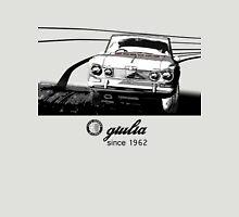 Alfa Romeo Giulia 50th Anniversary Unisex T-Shirt
