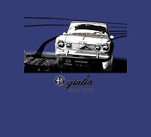 Alfa Romeo Giulia 50th Anniversary (LHD) Unisex T-Shirt