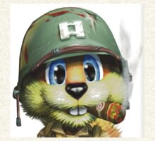 Conker The Squirrel T-Shirt