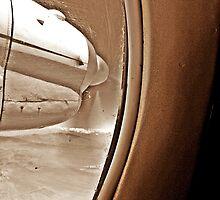 In flight II by heinrich