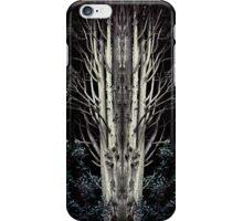 PSY-Tree iPhone Case/Skin