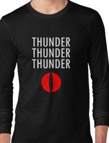 Thunder X3 Long Sleeve T-Shirt