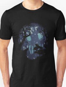 kodama Spirit Unisex T-Shirt