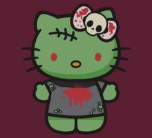 Hello Zombie!