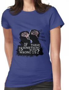 Do You Ever Wonder? T-Shirt