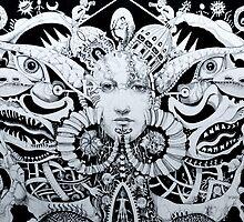 The Metamorphosis by Jedika