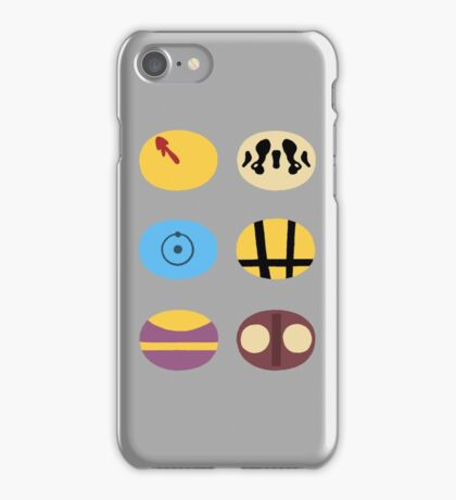 Less is Moore iPhone Case/Skin