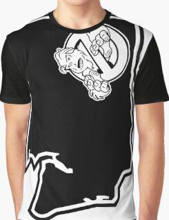 PNW:GB - Washington State (blk) Graphic T-Shirt