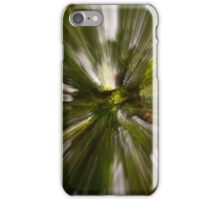 Rays. iPhone Case/Skin