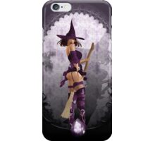 does my bum looks big on this broom ~ iphone case iPhone Case/Skin