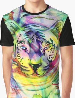 TENDER WILDERNESS Graphic T-Shirt