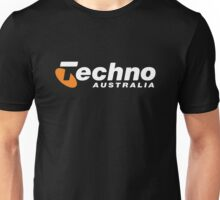 TECHNO Australia Unisex T-Shirt