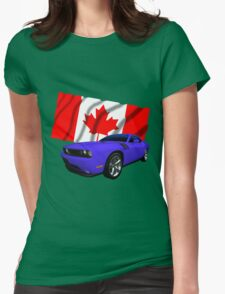 Challenger Canada T-Shirt