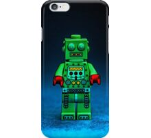 Robbie the Robot iPhone Case/Skin