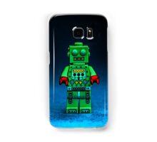 Robbie the Robot Samsung Galaxy Case/Skin