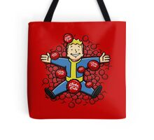 Nuclear Beauty Tote Bag