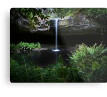 Lower Kalimna Falls Metal Print