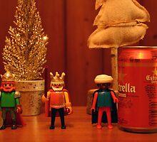 Or, encens i birra! by garigots
