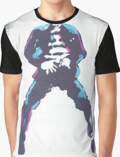 Elvis Has Left The Building! Graphic T-Shirt