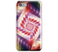 Swirls and Twirls iPhone Case iPhone Case/Skin