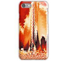 Overburn iPhone Case iPhone Case/Skin