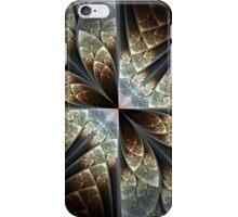 Glynnia Leaves 1 iPhone Case iPhone Case/Skin