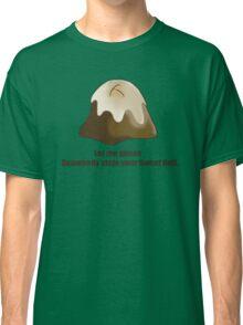 let me guess... Classic T-Shirt