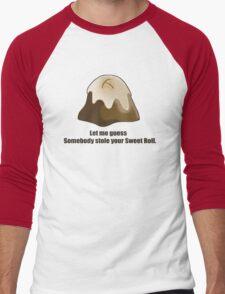 let me guess... Men's Baseball ¾ T-Shirt