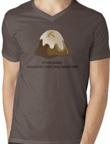 let me guess... Mens V-Neck T-Shirt