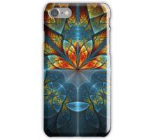 Phoenix Rising iPhone Case iPhone Case/Skin