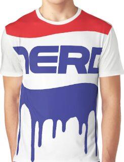 Nerd Graphic T-Shirt
