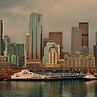 Pier 54 by Dan Mihai