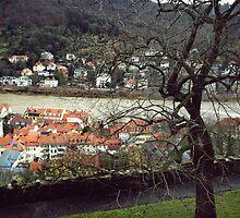 Heidelberg.. by Tised