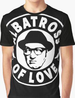 Albatross of love Graphic T-Shirt