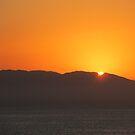 The Last Rays - Los Ultimos Rayos by PtoVallartaMex