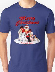 Greedy Little Bastards T-Shirt