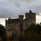 Château by garigots